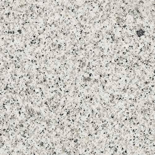 Granito nacional color blanco cristal