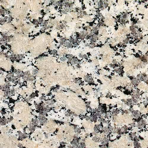 Colores granito nacional Crema Julia