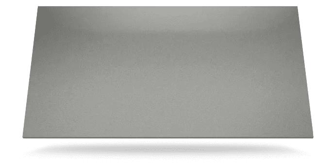 Color silestone gris aluminio nube